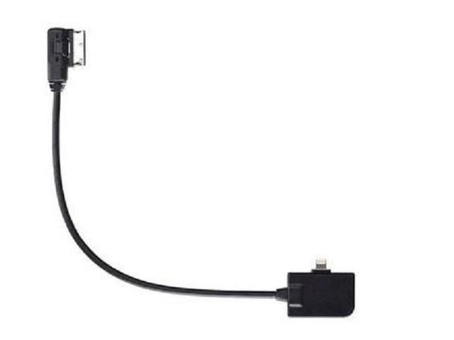 Diagram Digital Media Adapter Cables - Lightning Charger - Black (000051446Q) for your Volkswagen Beetle