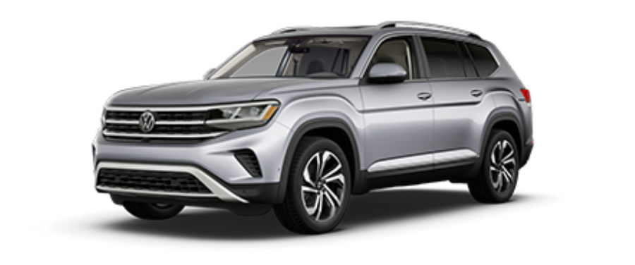 Diagram Atlas for your Volkswagen Atlas